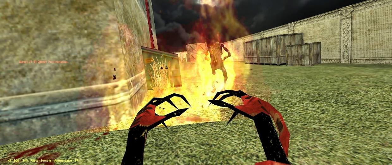 Как мы развлекались в компьютерных клубах — самые забавные карты и режимы в старых версиях Counter-Strike