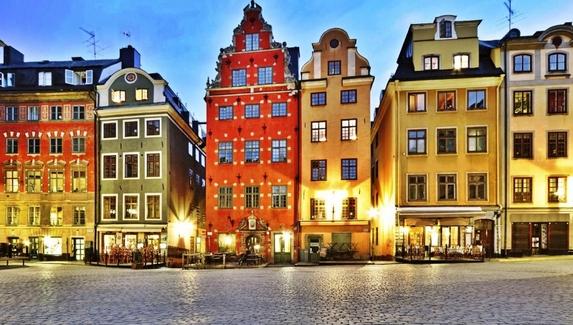 В Швеции ввели запрет на проведение массовых мероприятий — летом в стране должен пройти The International 2020