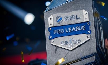 В европейском дивизионе ESL Pro League Season 9 добавят два слота