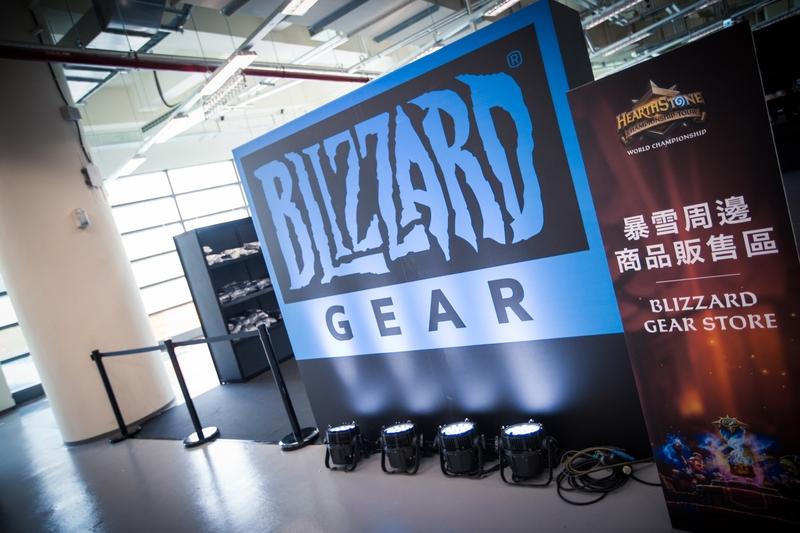 Магазин. Фото: Blizzard Entertainment