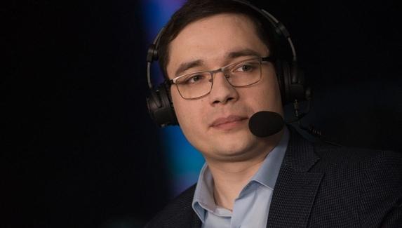 Adekvat подвел итоги года в Китае: «Лучший игрок — Ame»
