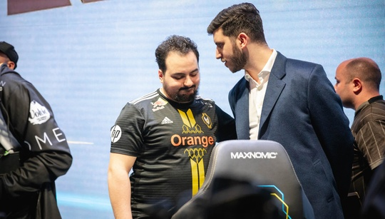 "Jiizuke on Team Vitality's Worlds 2018 run: ""We left our mark in the end"""