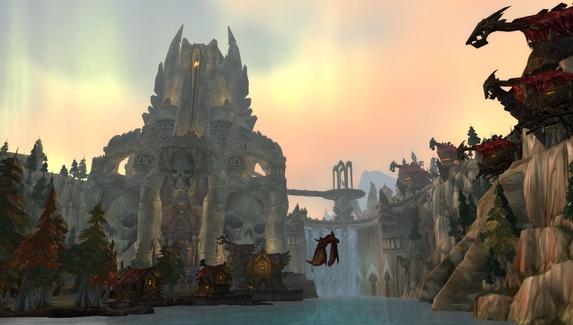 Забытые локации World of Warcraft — кровавые реки дренеев и секретный научный центр гоблинов