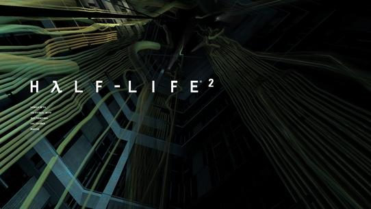 Возвращение в легенду #14 Half-Life 2