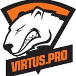 Virtus.pro*BenQ