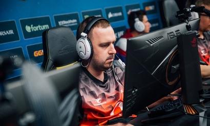Oskar об уходе из mousesports: «Я даже думал закончить карьеру игрока, но мне просто нужны были изменения»