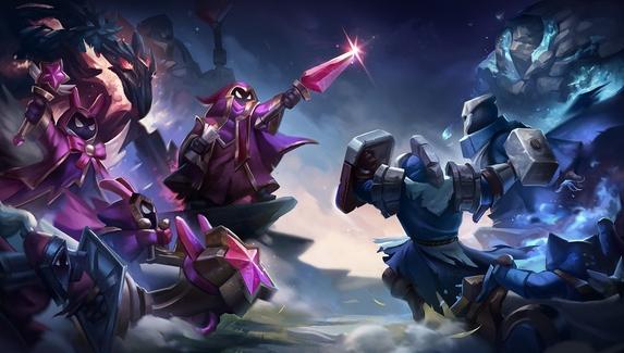 Глава киберспортивного направления League of Legends прокомментировал обвинения в цензуре