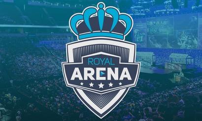 Fantastic Five и F.R.I.E.N.D.S. примут участие в квалификации к Royal Arena