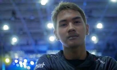 InYourdreaM выигрывает матч у Fnatic с помощью Reverse Polarity