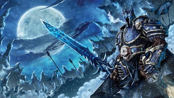Warcraft III вошла в список дисциплин на World Cyber Games 2019