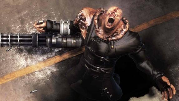 СМИ подтвердили, что ремейк Resident Evil 3 уже находится в разработке