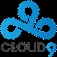 Cloud9 логотип