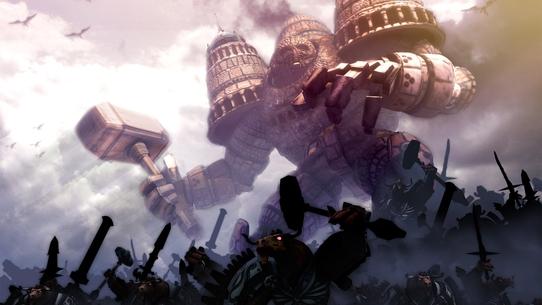 Первый «убийца DotA»: история провала Demigod: Битвы Богов