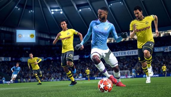 В FIFA 20 добавили около 100 новых игроков