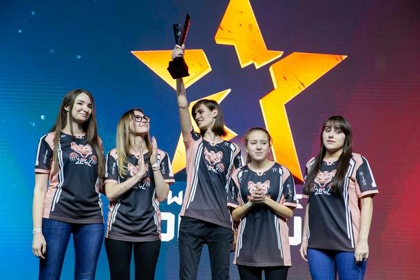 2easy4l — чемпионы женского шоу-матча