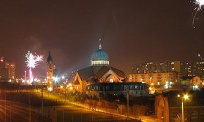 Москва, буткемп и бой за 100 000 евро