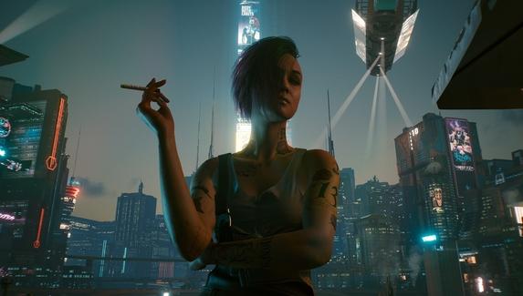 Создатель Mafia о Cyberpunk 2077: «Шикарная игра, лучшая за последние годы»