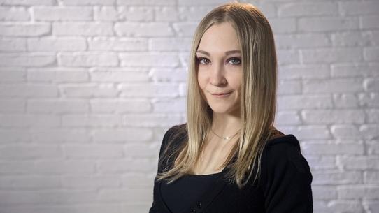 Дарья Климчук, WoT Blitz: «Когда я училась в школе, мы много соревновались с друзьями в популярные тогда тайтлы»