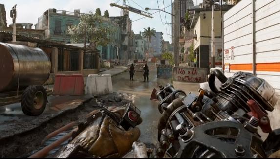 Ubisoft показала игровой процесс в Far Cry6 и назвала дату релиза