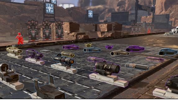 В Apex Legends временно добавили парный режим