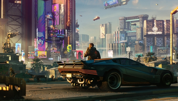 Авторы Cyberpunk 2077 назвали дату окончания эмбарго на стримы по игре от пользователей