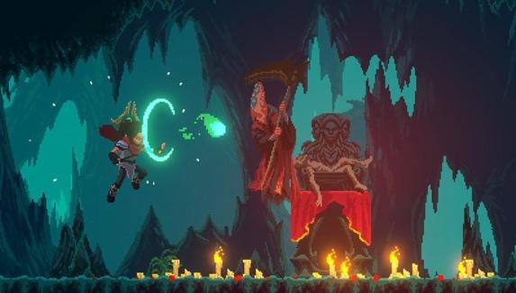 Анонсирована игра Elderand «для фанатов Hollow Knight и Dark Souls»