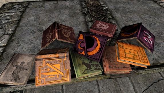Разработчики Morrowind на движке Skyrim показали новые кадры из модификации