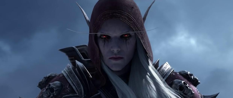 Душно или душевно? Геймдизайнер Blizzard раскрыл новые подробности о World of Warcraft: Shadowlands