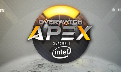 Rogue, Team EnVyUs, Reunited и NRG приглашены на OGN APEX Season 1