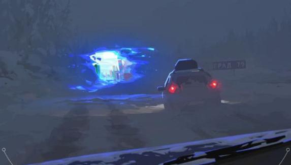 Таинственный портал в Сибири — разработчики Valorant начали тизерить нового героя