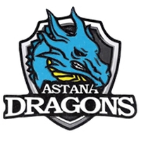 Astana Dragons