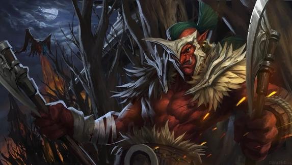 Игроки в Dota 2 раскритиковали механику ультимейта Troll Warlord