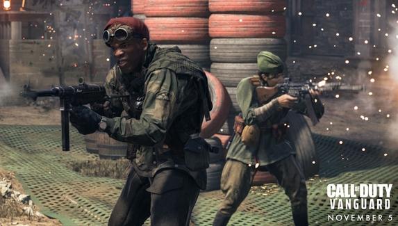 Опубликованы подробности бета-тестирования Call of Duty: Vanguard