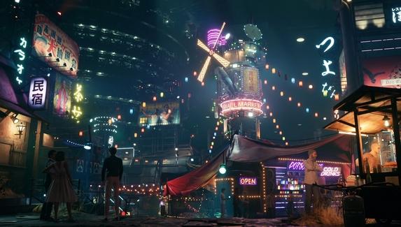Продюсер Final Fantasy VII Remake: «В долгосрочной перспективе пандемия не повлияет на разработку»