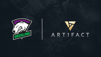 Naiman and DrHippi to join the Artifact roster