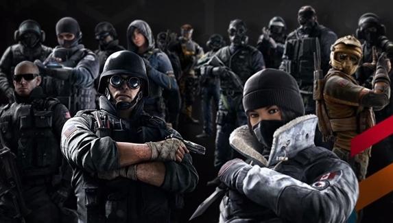 Ubisoft изменила формат сезона в Siege — разбираем фишки, перспективы и киберспортивные планы игры