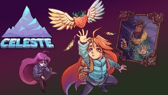 В Epic Games Store можно бесплатно получить платформер Celeste