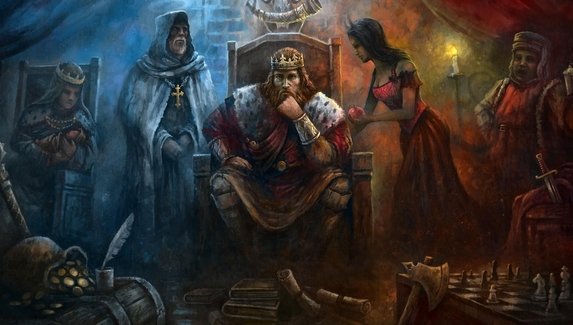 Глобальная стратегия Crusader KingsIII будет проще в освоении, чем предшественницы