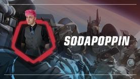 Sodapoppin