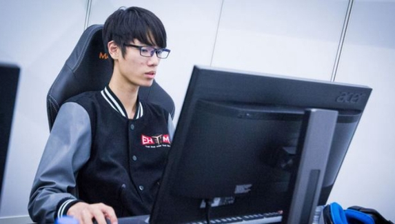 Vici Gaming представила новый состав по Dota 2