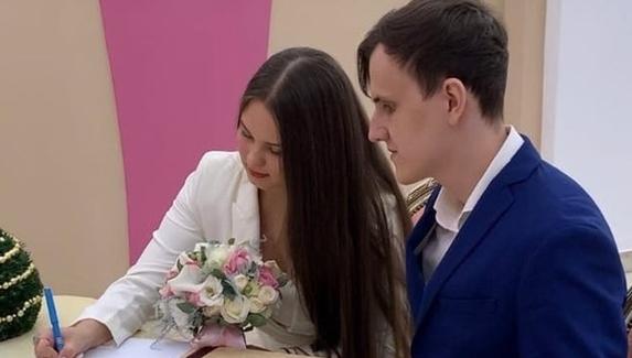 Игрок Unicorns of Love женился