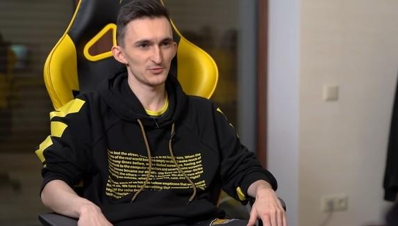 GeneRaL: «B8 Esports надо было ехать играть в Бразилию»