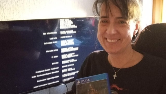 Мама геймера «сквозь пот и слезы» прошла Dark Souls — история стала хитом на reddit