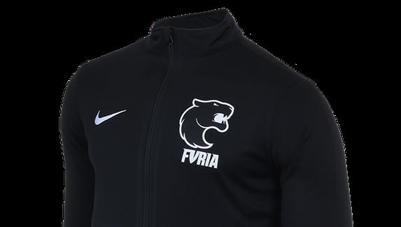 FURIA представила новую форму команды от Nike