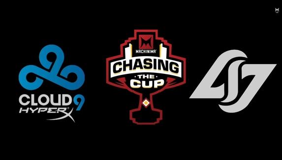 Chasing the Cup: Премьера второго сезона