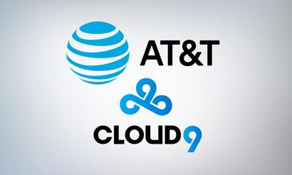 Спонсором Cloud9 стала крупнейшая телекоммуникационная компания в мире