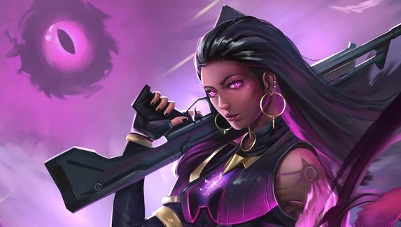 Riot Games дисквалифицировала команду с женского турнира по Valorant за нарушение правил общения