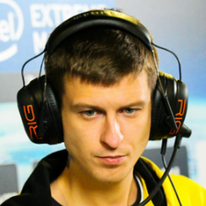 Сергей starix Ищук
