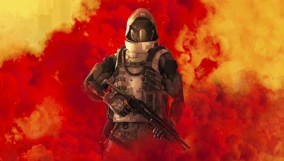 Состоялся релиз Warface: Breakout на PlayStation 4 и Xbox One