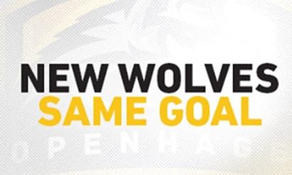 Copenhagen Wolves укомплектовали состав